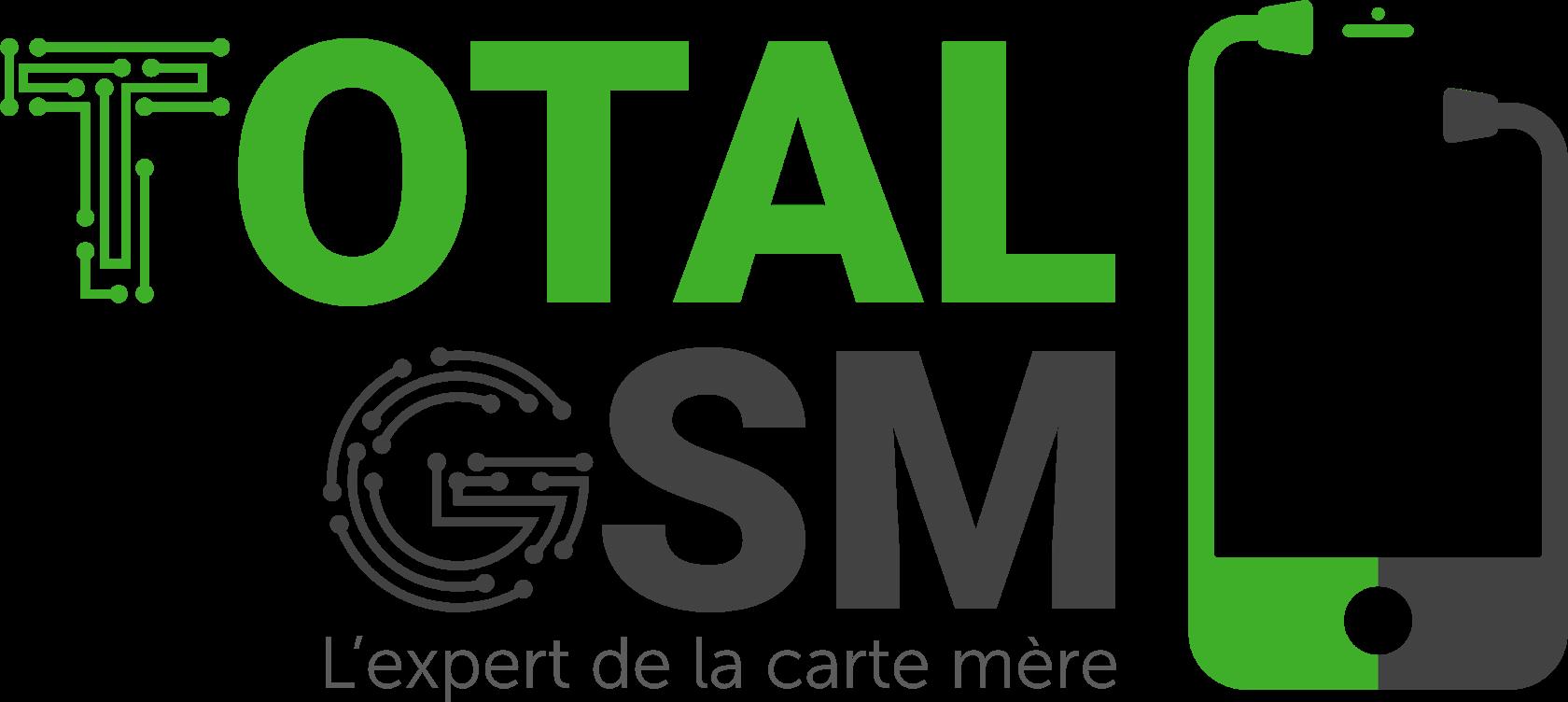 N°1 en réparation de carte mère Logo