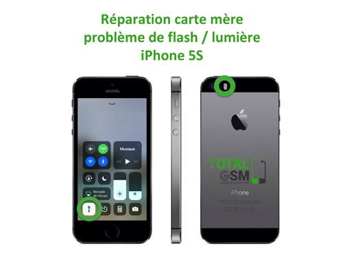 iPhone-5S-probleme-de-flash