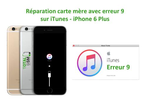 iphone-6-plus-reparation-probleme-erreur-9-sur-itunes