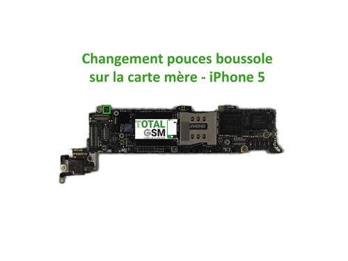 iPhone-5-reparation-probleme-de-boussole