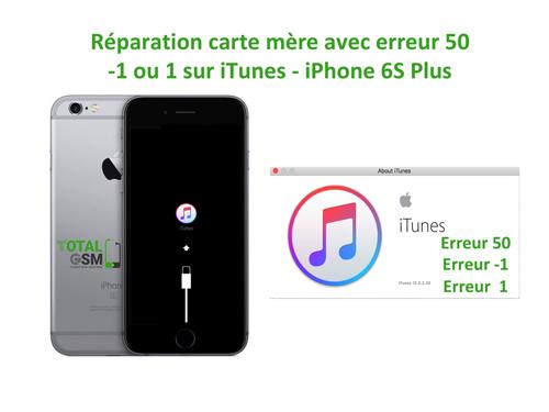 iPhone-6s-Plus-probleme-erreur-50--1-1-sur-itunes