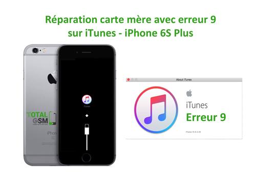 iPhone-6s-Plus-probleme-erreur-9-sur-itunes