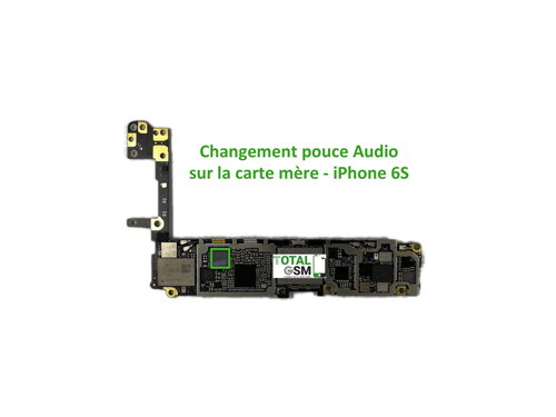 iPhone-6s-reparation-probleme-de-pouce-audio