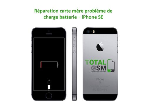 iPhone-SE-reparation-probleme-de-charge-batterie