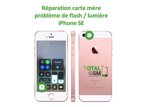 iPhone-SE-reparation-probleme-de-flash