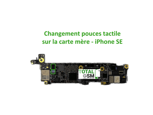 iPhone-SE-reparation-probleme-de-tactile