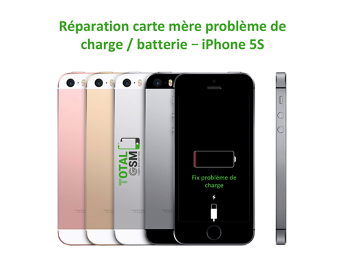 iPhone-5S-probleme-de-batterie-charge