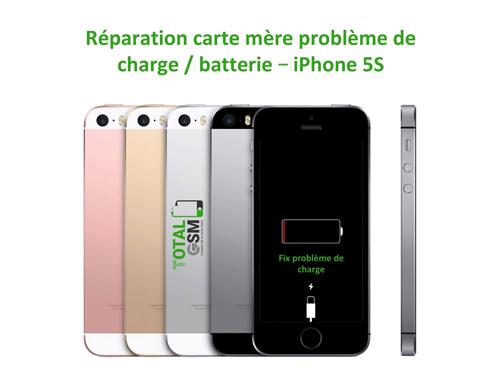 iPhone-5S-probleme-de-batterie-charge