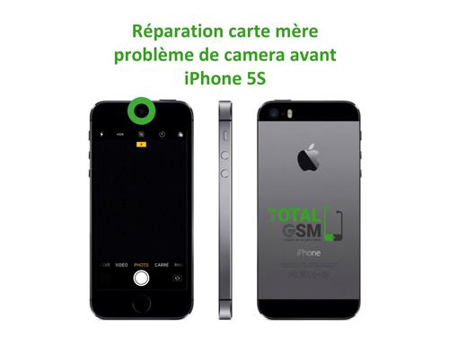 iPhone-5S-probleme-de-camera-avant