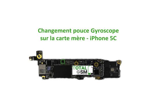 Réparation iPhone- iphone réparation sur carte mère | micro-soudure