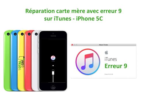 iPhone-5c-probleme-erreur-9-itunes