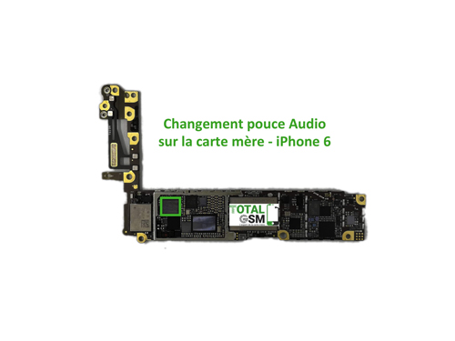 iPhone-6-probleme-de-pouce-audio