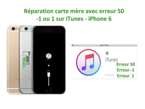 iPhone-6-probleme-erreur-50--1-1-sur-itunes