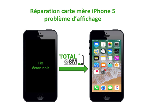 iPhone-5-reparation-probleme-d'affichage