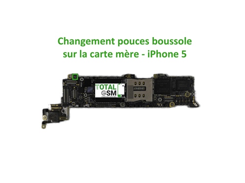 iPhone-5-reparation-probleme-de-boussole