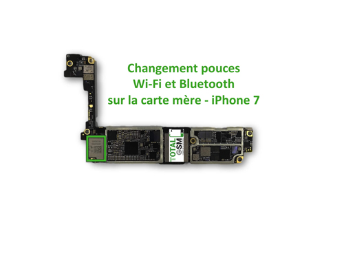 iPhone-7-reparation-probleme-de-WIFI-Bluetooth