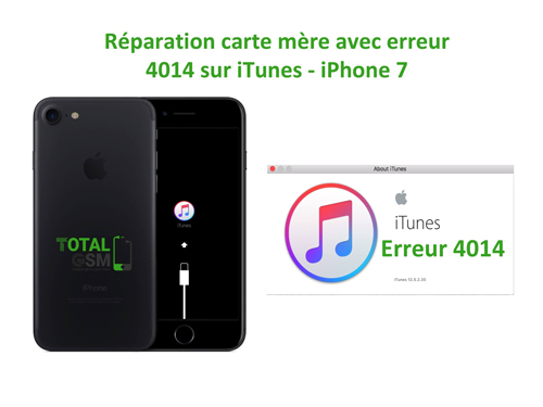 iPhone-7-reparation-probleme-erreur-4014-sur-itunes
