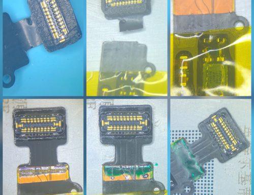 Réparation empreinte / bouton home – iPhone 7 (Plus) / 8 (Plus)