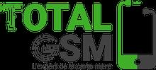 TotalGsm Logo
