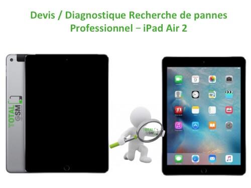 iPad Air 2 DEVIS