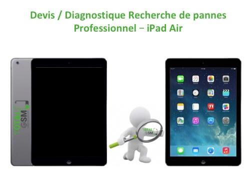 iPad Air DEVIS