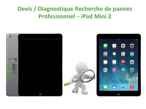 iPad Mini 2 DEVIS