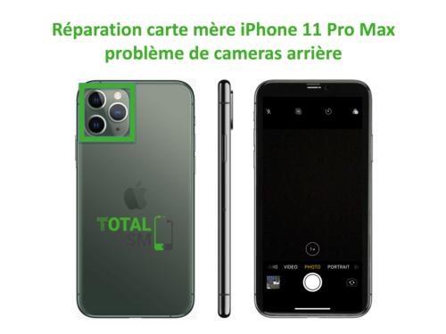 iPhone-11-pro-max-reparation-probleme-de-camera-arriere