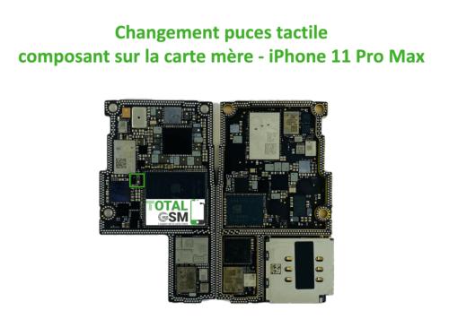 iPhone-11-pro-max-reparation-probleme-de-tactile