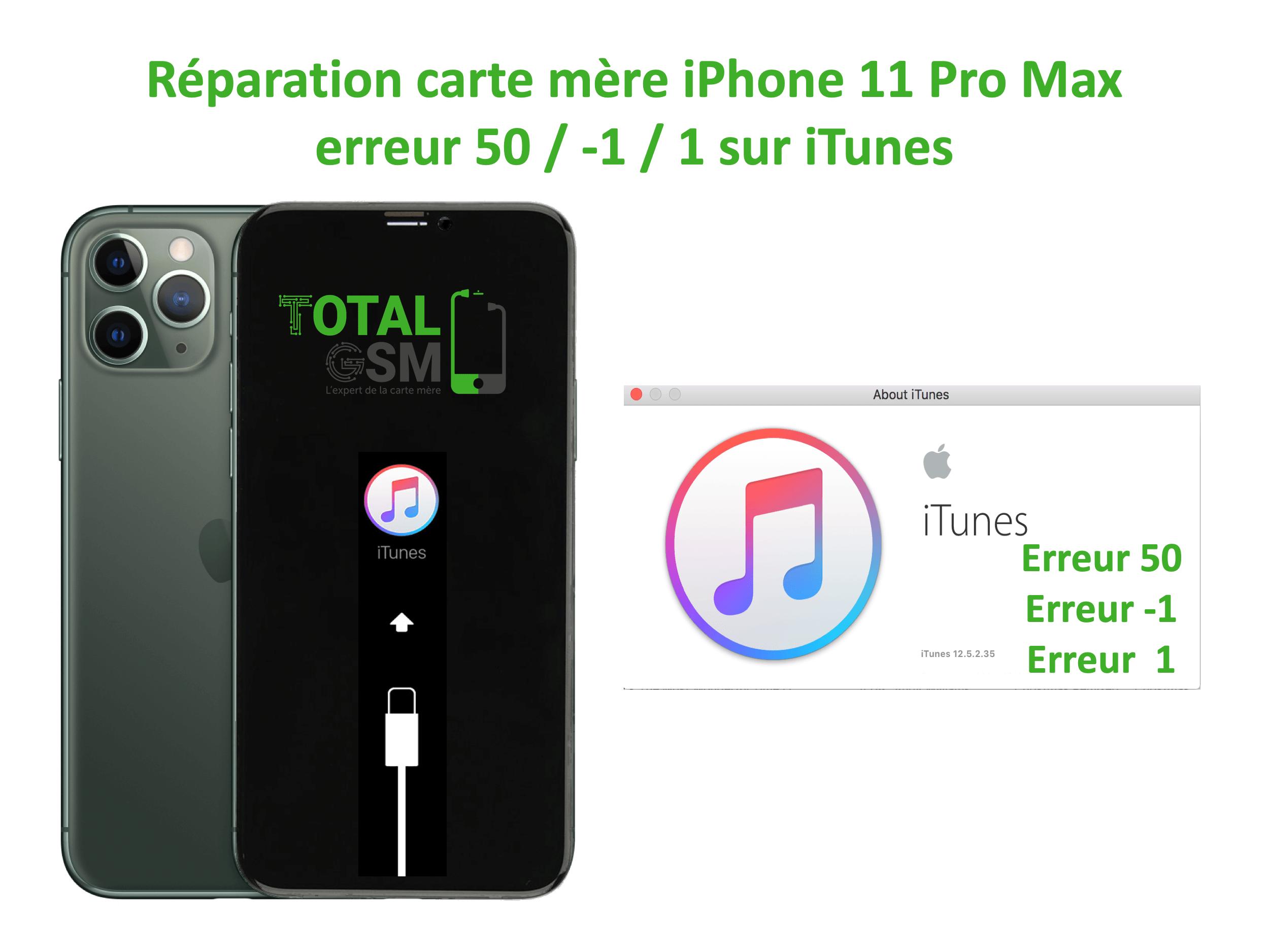 iPhone-11-pro-max-reparation-probleme-erreur-4014-sur-itunesiPhone-11-pro-max-reparation-probleme-erreur-4014-sur-itunes