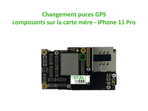 iPhone-11-pro-reparation-probleme-de-GPS
