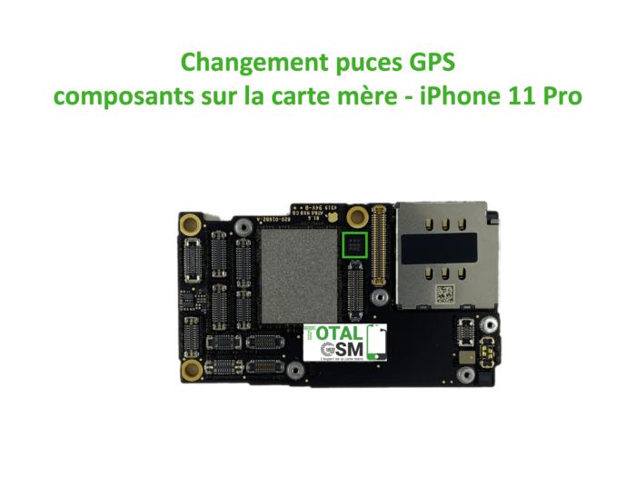 iPhone-11-pro-reparation-probleme-de-GPS