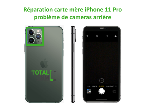 iPhone-11-pro-reparation-probleme-de-camera-arriere