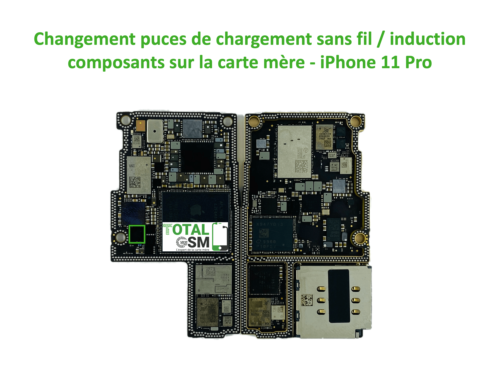 iPhone-11-pro-reparation-probleme-de-charge-induction
