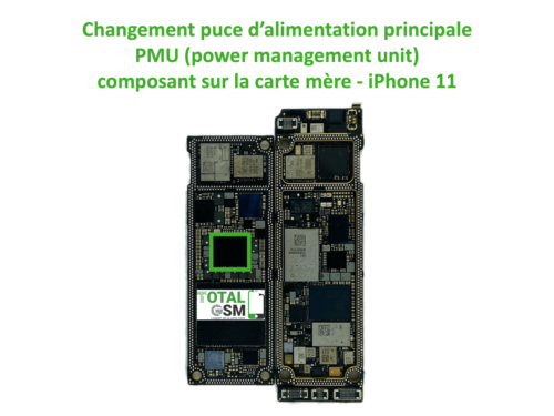 iPhone-11-reparation-probleme-de-PMU