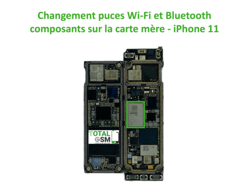 iPhone-11-reparation-probleme-de-WIFI-Bluetooth