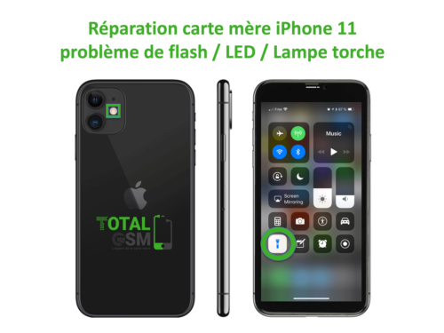 iPhone-11-reparation-probleme-de-led
