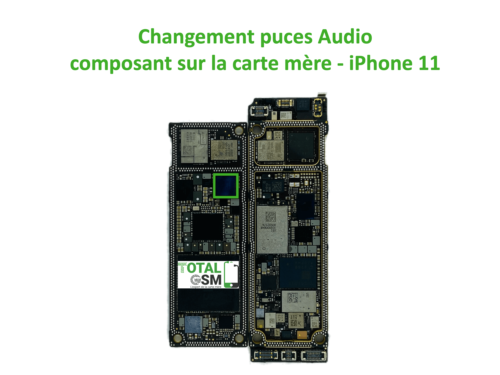 iPhone-11-reparation-probleme-de-pouce-audio