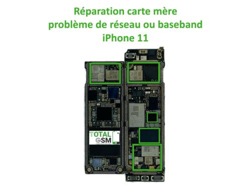 iPhone-11-reparation-probleme-de-reseaux-baseband