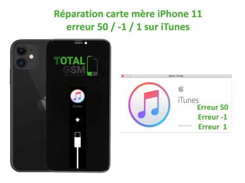 iPhone-11-reparation-probleme-erreur-50 -1 1-sur-itunes