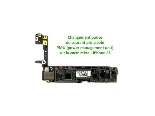 iPhone-6s-reparation-probleme-de-PMU