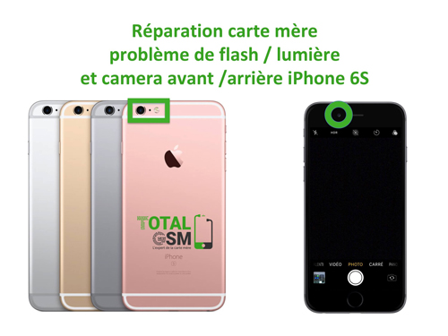 iPhone-6s-reparation-probleme-de-flash-camera-avant-arriere