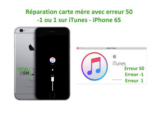 iPhone-6s-reparation-probleme-erreur-50--1-1-sur-itunes
