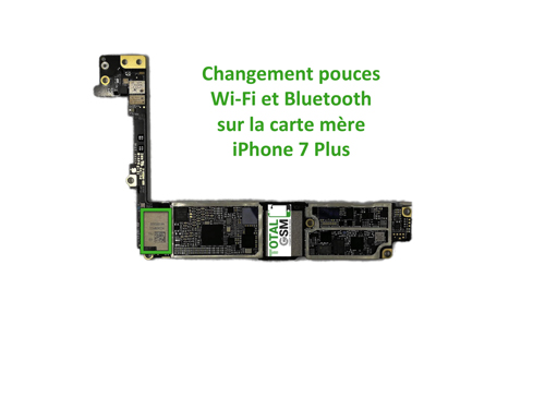 iPhone-7-Plus-reparation-probleme-de-WIFI-Bluetooth