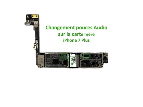 iPhone-7-Plus-reparation-probleme-de-audio-speaker