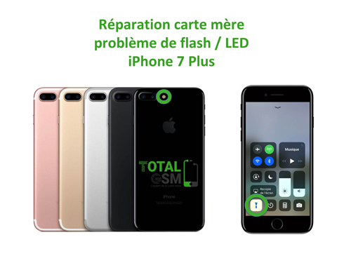 iPhone-7-Plus-reparation-probleme-de-flash