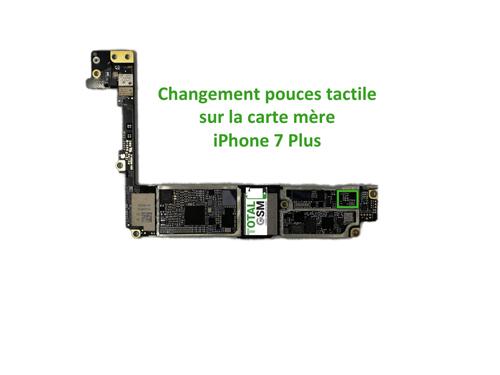 iPhone-7-Plus-reparation-probleme-de-tactile