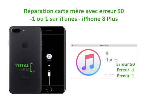 iPhone-8-Plus-reparation-probleme-erreur-50--1-1-sur-itunes