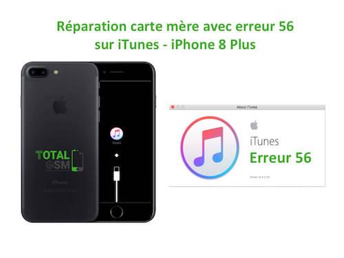 iPhone-8-Plus-reparation-probleme-erreur-56-sur-itunes