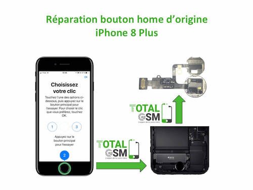 iPhone-8-plus-reparation-probleme-de-bouton-home-empreinte