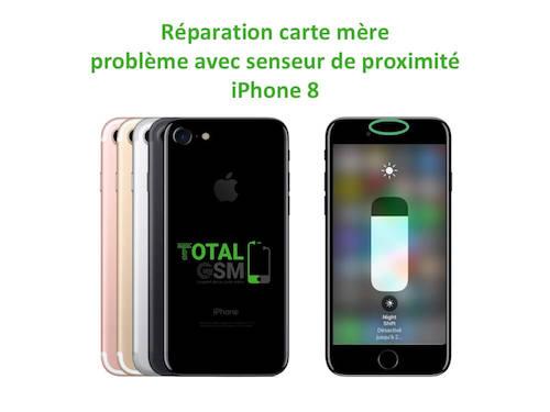 iPhone-8-reparation-probleme-de-senseur-de-proximite